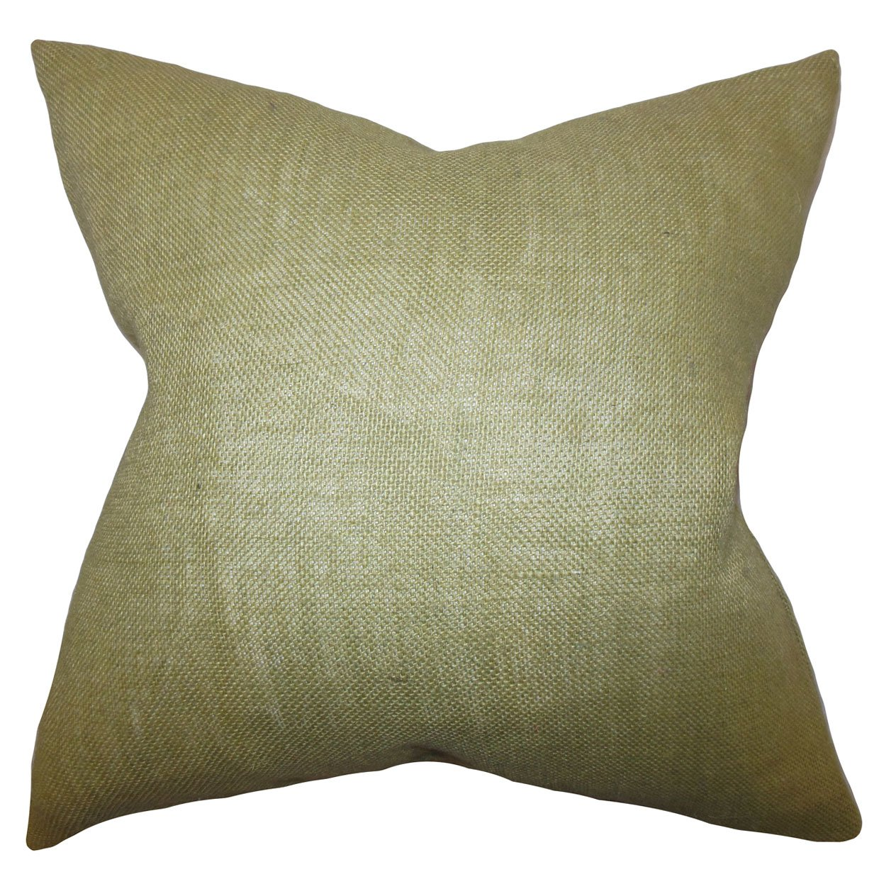 Mango The Pillow Collection Ellery Solid Pillow