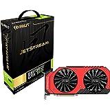 Palit NVIDIA GeForce GTX 980 Jetstream GDDR5 Graphics Card (4 GB, PCI Express 3.0,HDMI, DVI-I, 3x Mini Display Port)