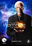 Through the Wormhole With Morgan Freeman: Seas Two [DVD] [Import]