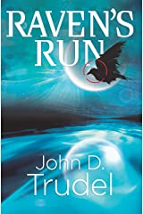 Raven's Run: A Cybertech Thriller Kindle Edition