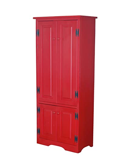 Amazon Com Target Marketing Systems Tall Storage Cabinet With 2