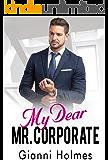 My Dear Mr. Corporate (Corporate Pride Book 2)
