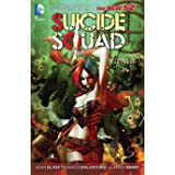 Suicide Squad (2011-2014) Vol. 1: Kicked in the Teeth (Suicide Squad, New 52 Volume)