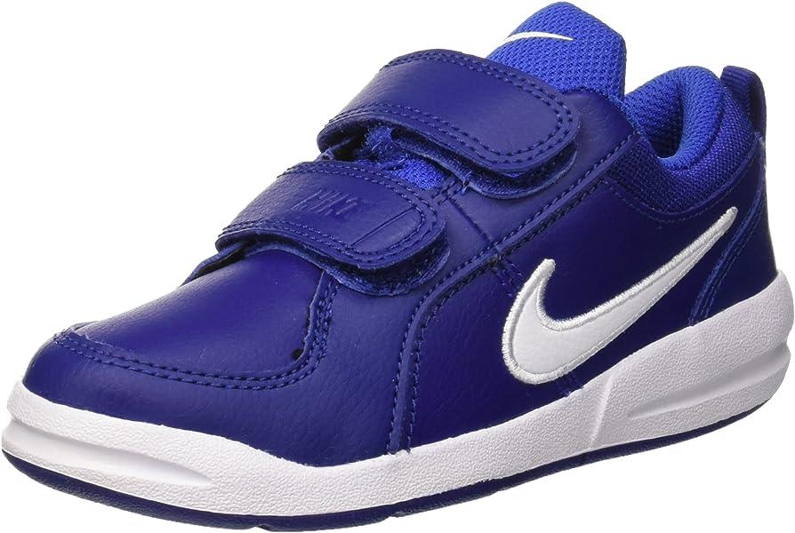 f663fe9774ee7 Boys' 454500 409 Tennis Shoes. Nike Pico 4 (PSV), Boys' Sneakers, Azul (Deep  Royal Blue