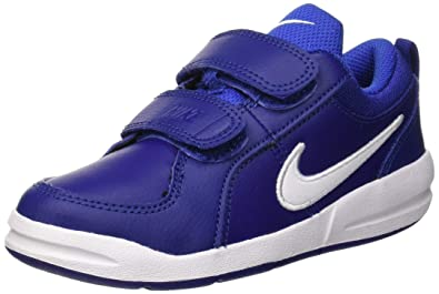 huge selection of d3ffa 9a977 Nike Pico 4 (PSV), Boys  Sneakers, Azul (Deep Royal Blue