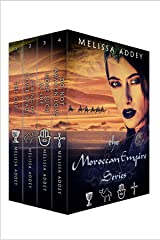 The Moroccan Empire series Kindle Edition
