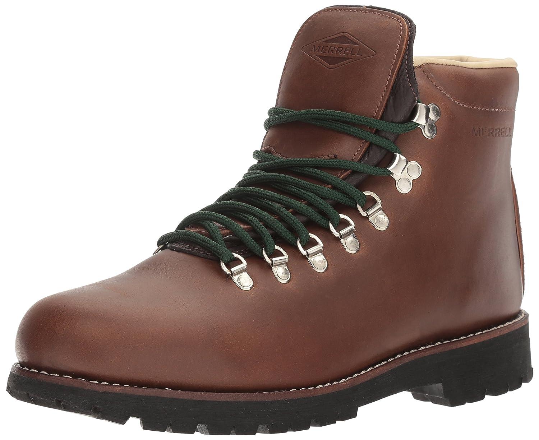 385e031b7a8 Merrell Men's Wilderness USA Hiking Boot