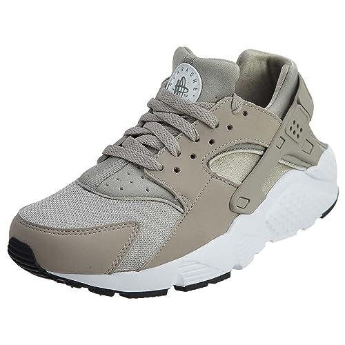 3c0059086a9a18 Nike Kids Air Huarache Run Fashion Sneakers (4)