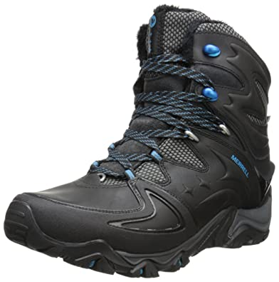 424fe2e1751d Merrell Women s Polarand 8 Waterproof Ankle Boot