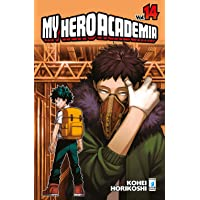 My Hero Academia: 14
