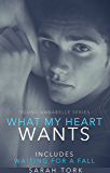 What My Heart Wants (Y.A Series Book 3)
