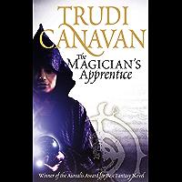 The Magician's Apprentice (Black Magician Trilogy) (English Edition)