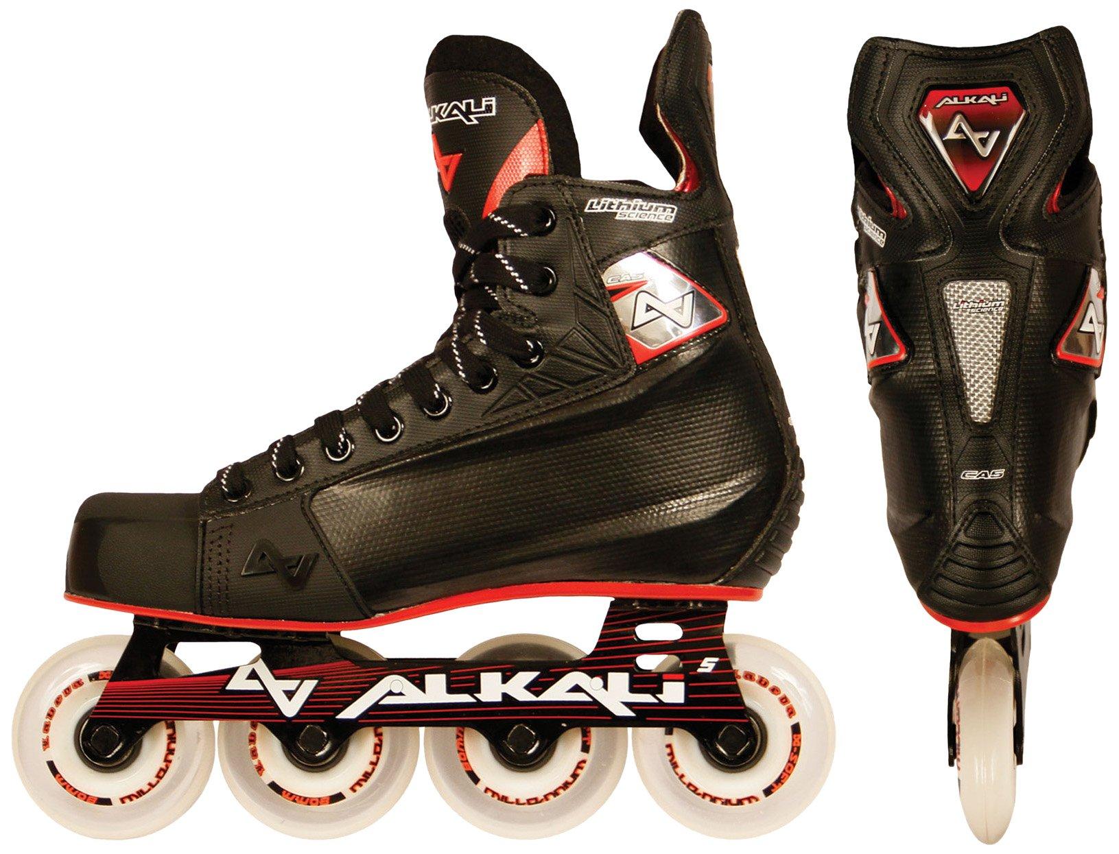 Alkali Hockey Junior CA5 Roller Skate (3)