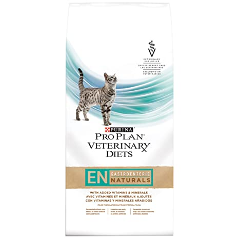 Purina Pro Plan Veterinary Diets EN Naturals EN Gastroenteric Naturals Dry Food - (1)