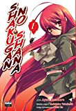 Shakugan no Shana - Volume 1