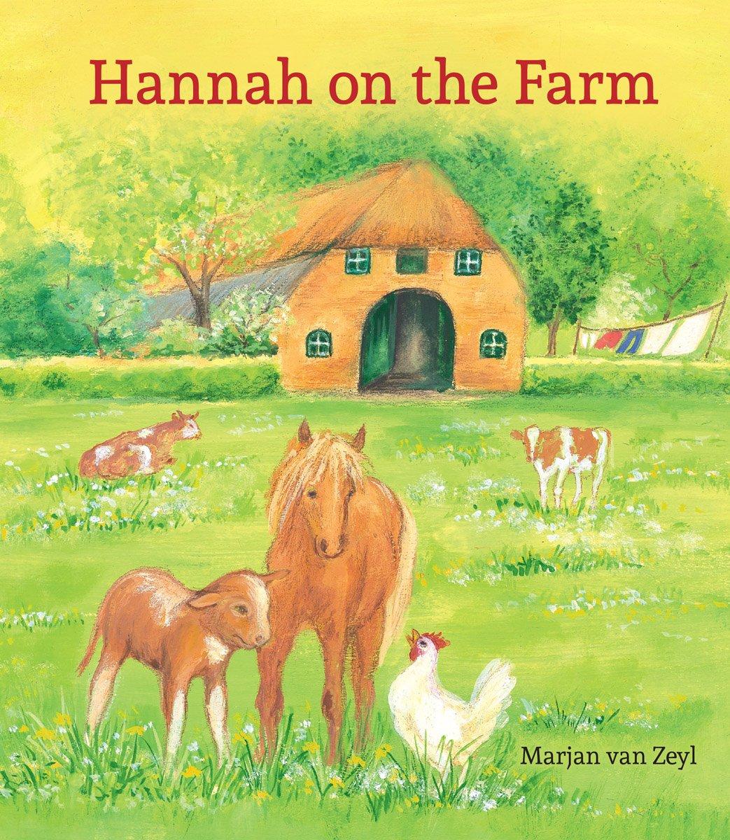 Read Online Hannah on the Farm pdf epub