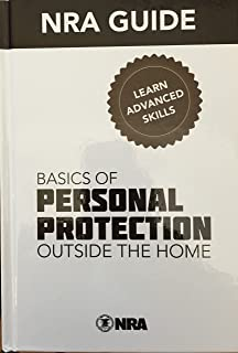 Nra guide to the basics of personal protection in the home nra nra guide basics of personal protection outside the home fandeluxe Choice Image