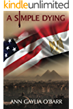 A Simple Dying (Mark Pacer Book 4)