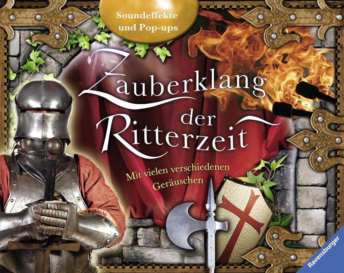 Zauberklang der Ritterzeit