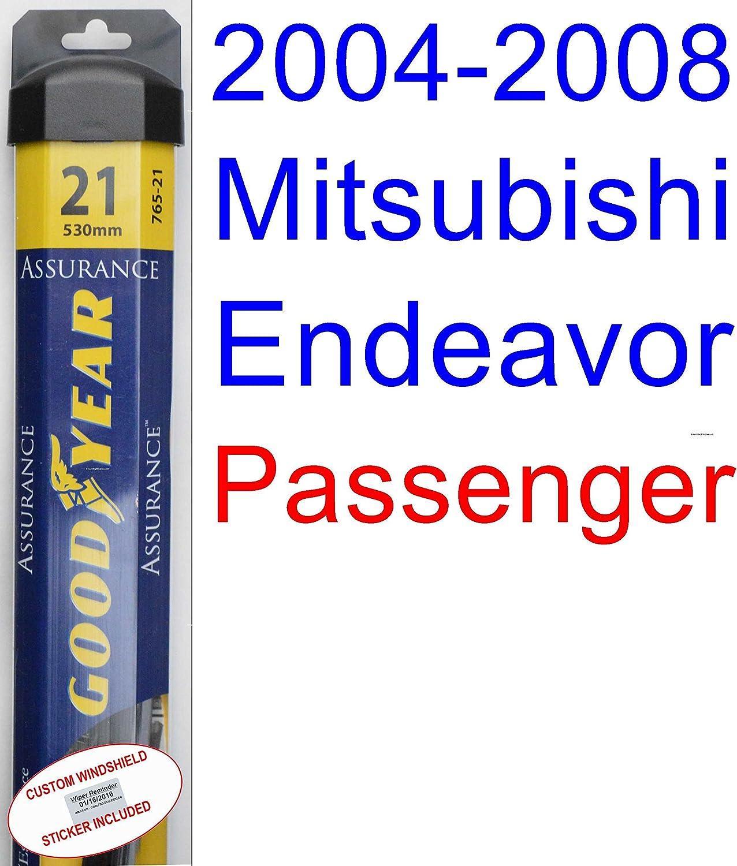 2006 Mitsubishi Endeavor Pictures 29 Photos Edmunds