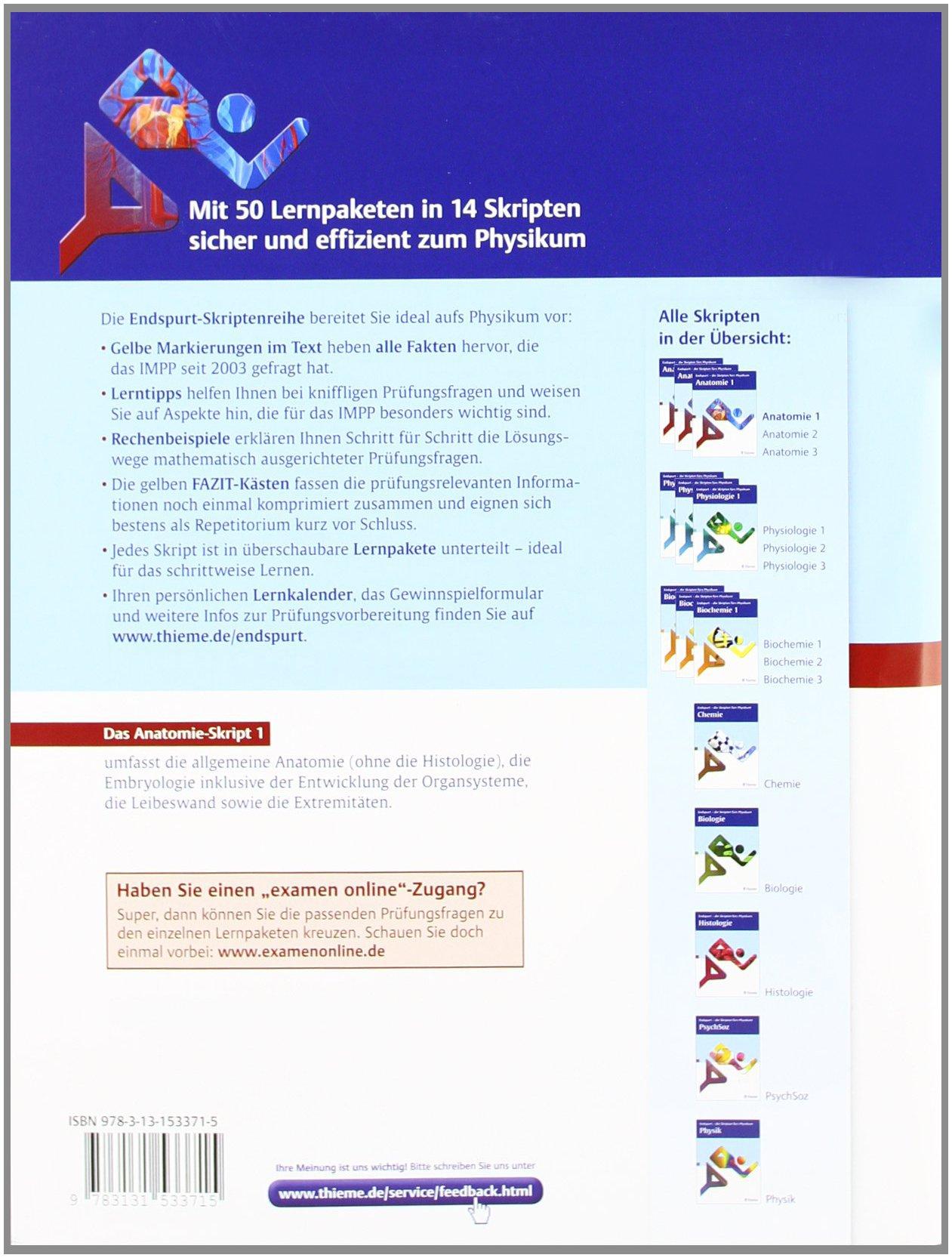 Fantastisch Anatomie Und Physiologie 1 Und 2 Online Kurs Bilder ...