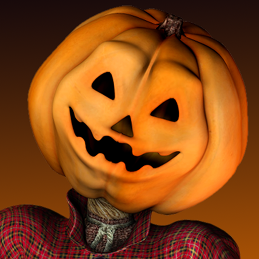 Trick or Treat? Story & Fun Games for Children -