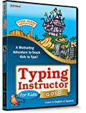 Typing Instructor for Kids Gold