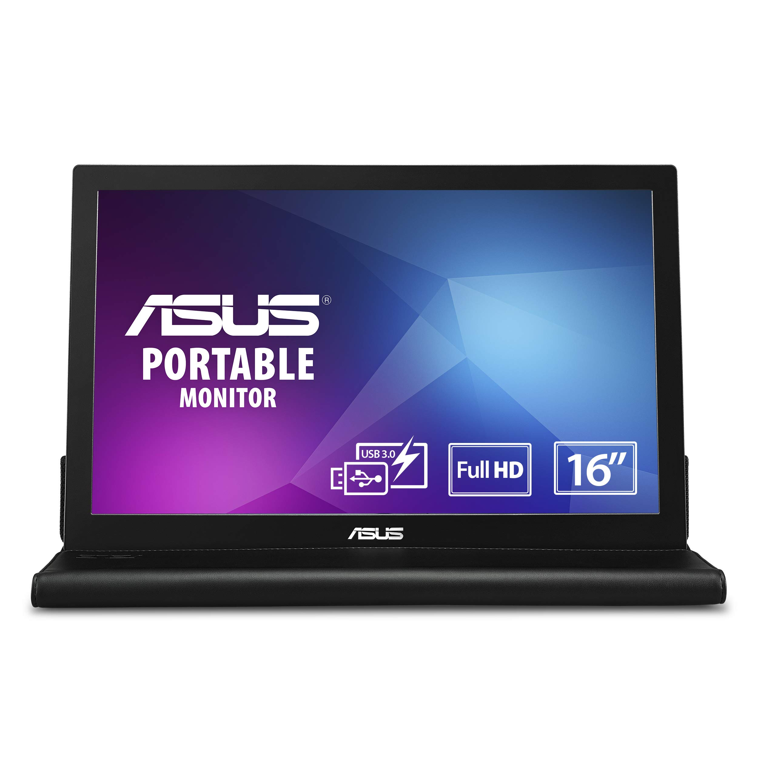 Monitor Portatil Usb 15.6 1920x1080 Ips  Asus