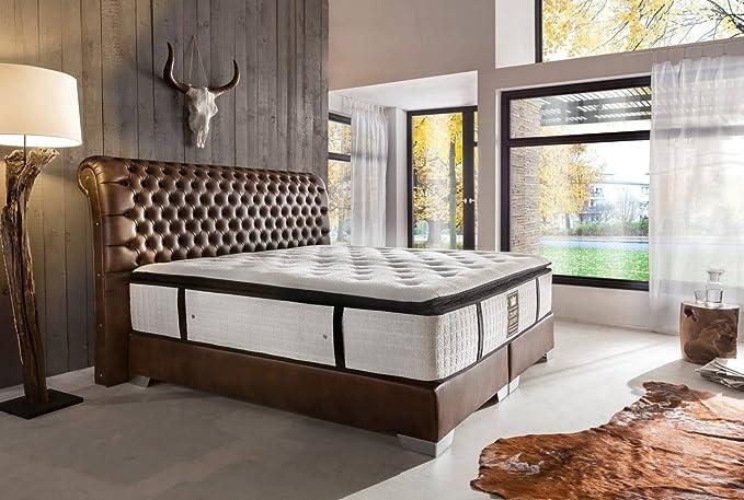 Sofa Dreams Lujo Cama Luxor Antiguo 180x200 - También Otros ...
