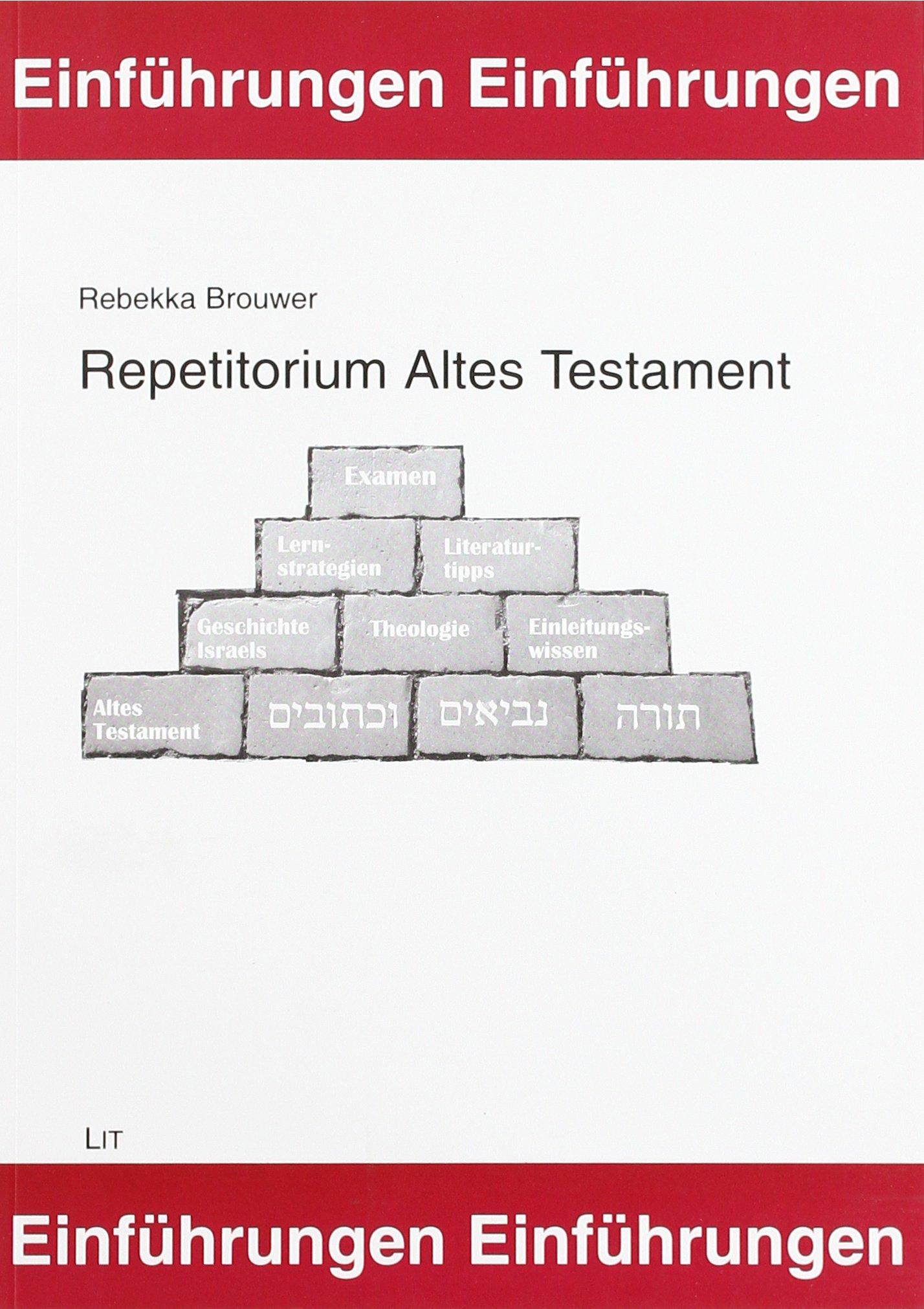 Repetitorium Altes Testament