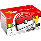 Console Videoogames Nintendo New 2DS XL Poké Ball - Limited Edition