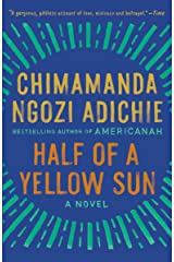 Half of a Yellow Sun Kindle Edition