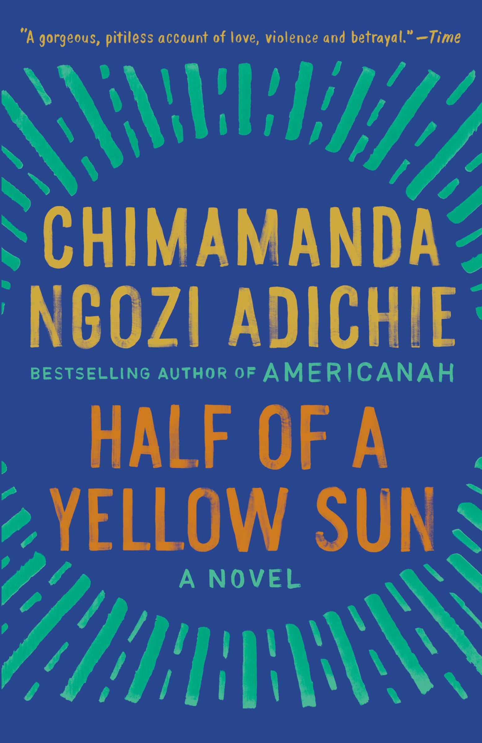 chimamanda adichie americanah pdf free download