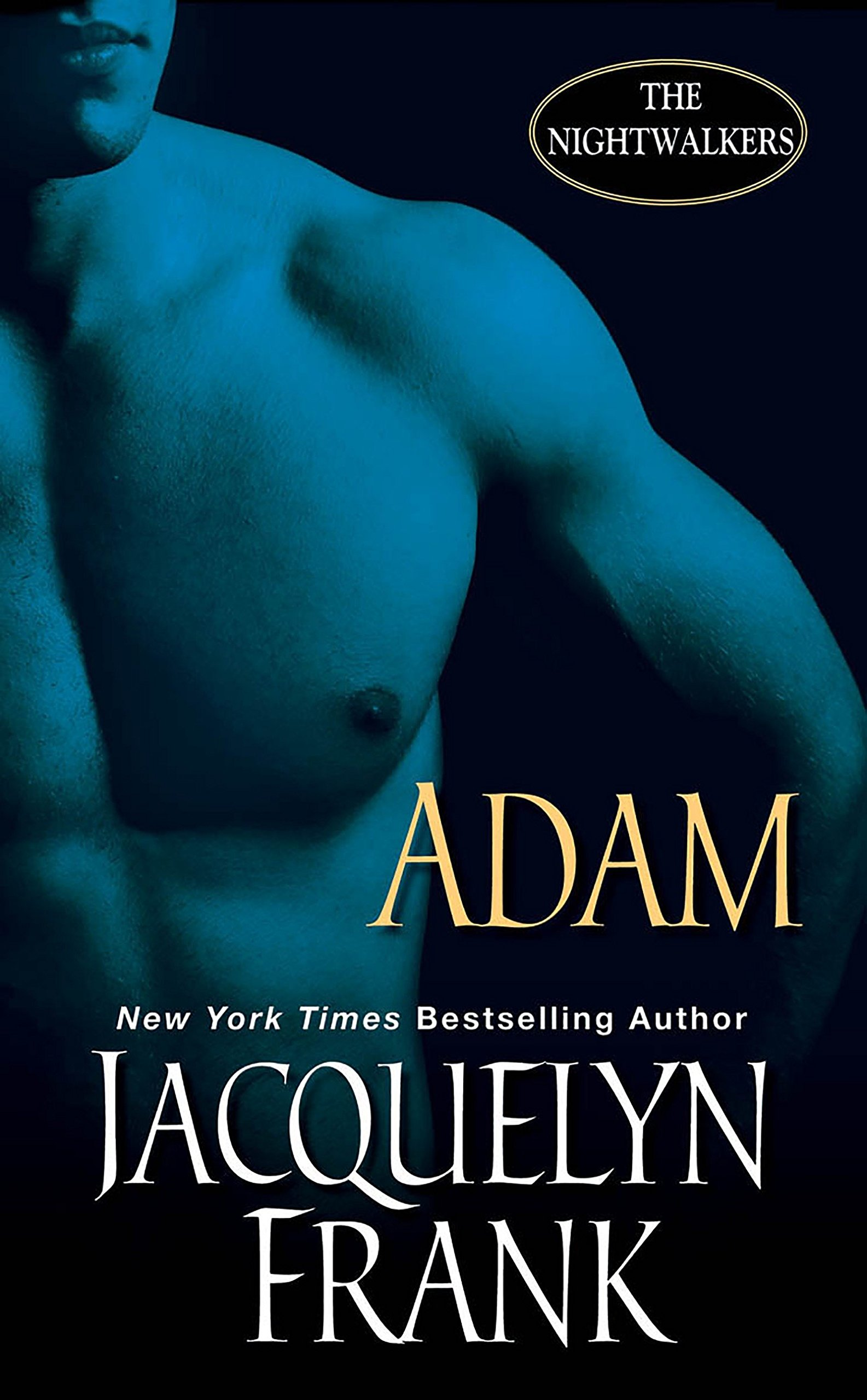 Download Adam (Nightwalkers #6) pdf epub