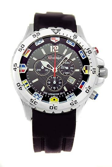 Aviador Reloj WD-1008