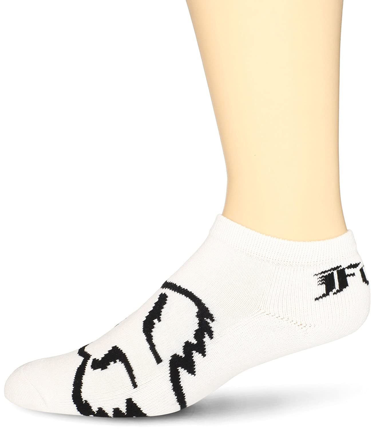 Hot Fox Men's Core No Show Socks hot sale