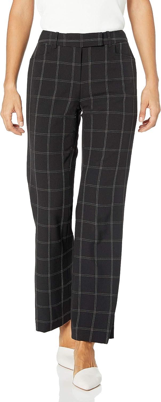 Tahari ASL Womens Trouser Pant