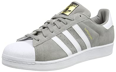 adidas superstars grau wildleder triathlon. Black Bedroom Furniture Sets. Home Design Ideas