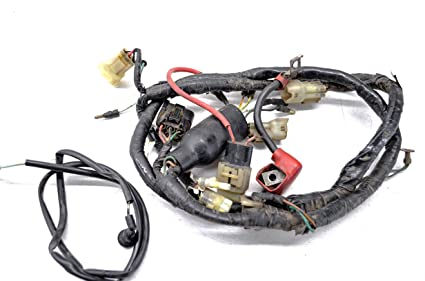 image unavailable  image not available for  color: honda 1999-2006 trx wire  harness