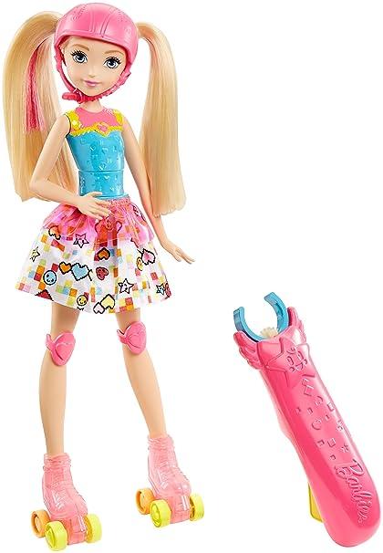 Barbie Girls Anime Doll