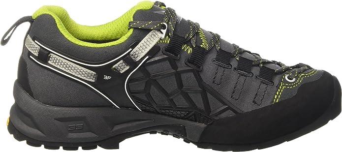 Chaussures de Trekking et randonn/ée Mixte Adulte Salewa Un Wildfire Pro