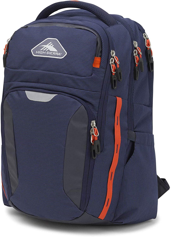 High Sierra Autry Water Resistant Backpack
