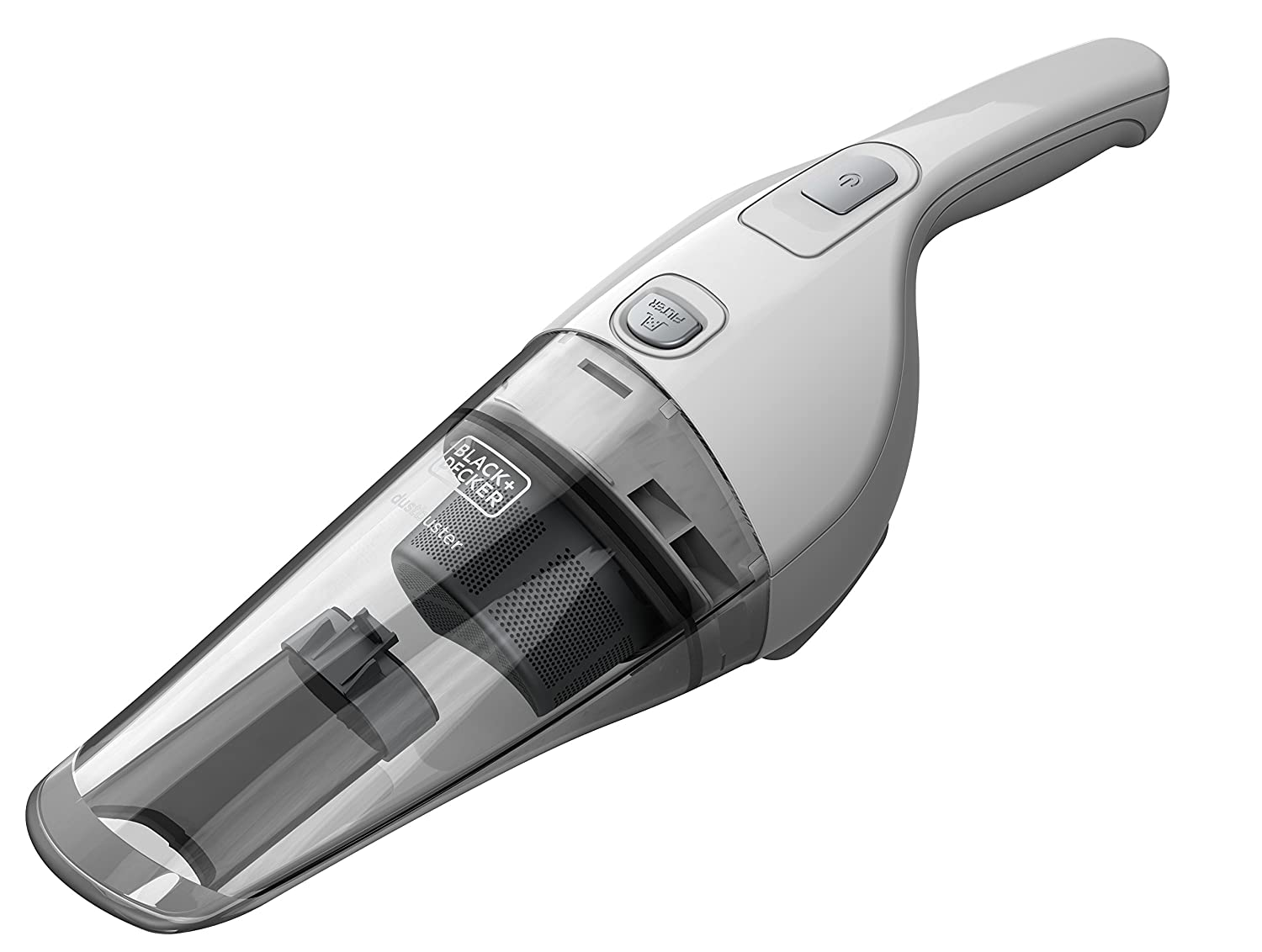 Black + Decker NVB215W Dustbuster