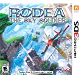 Rodea the Sky Soldier - Nintendo 3DS Standard Edition