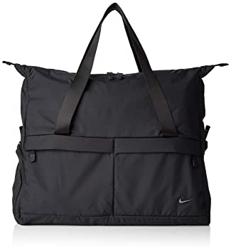 28ecbcc30dcc78 Amazon.com | Nike Women's Legend Club Training Bag (One Size, Black ...