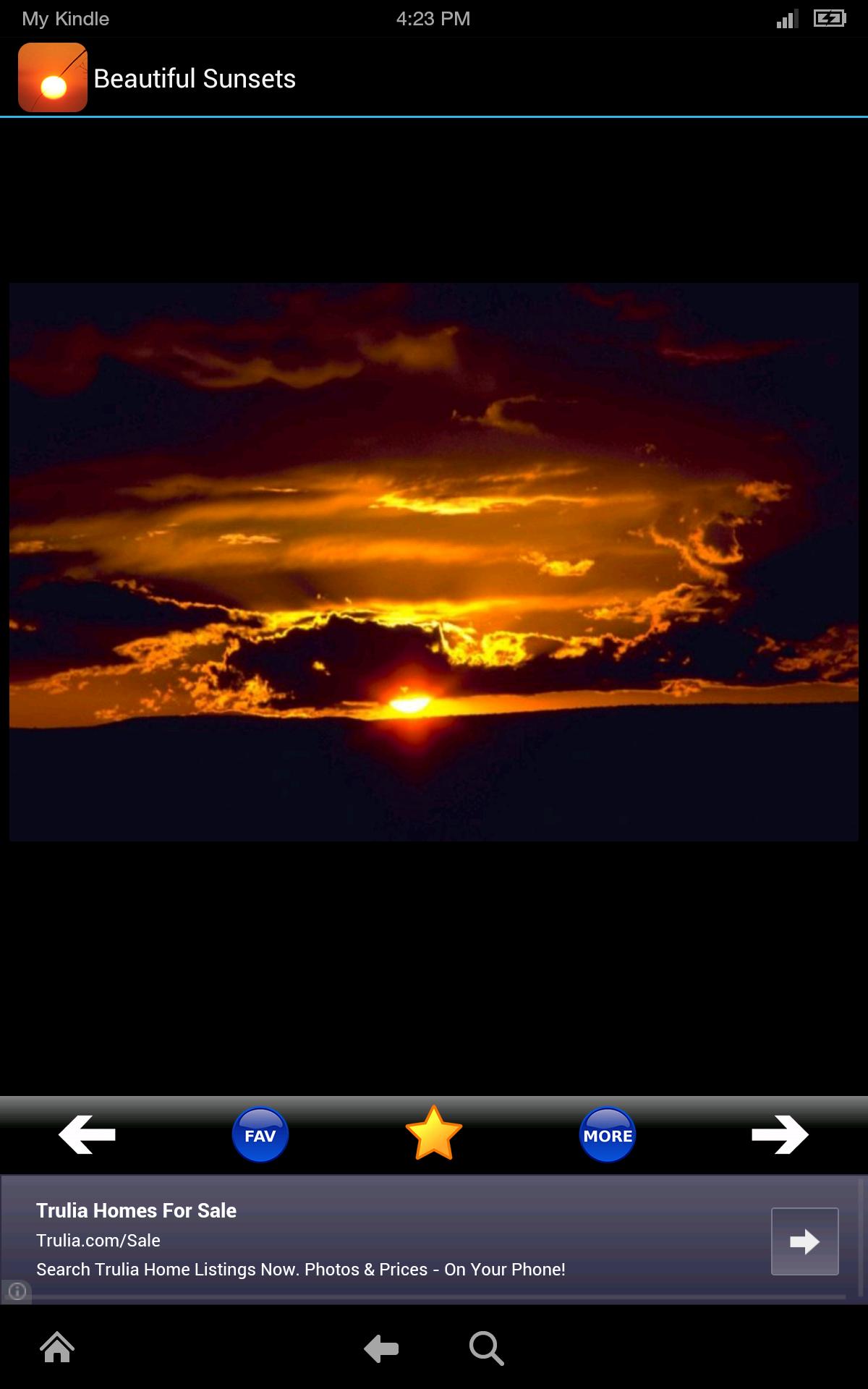 Amazon Com Beautiful Sunsets Relax With Amazing