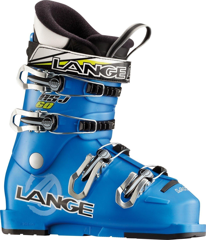3aeeeea028 Lange - Chaussures De Ski RSJ 60 RTL Power (Blue) - Blue, blue:  Amazon.co.uk: Sports & Outdoors