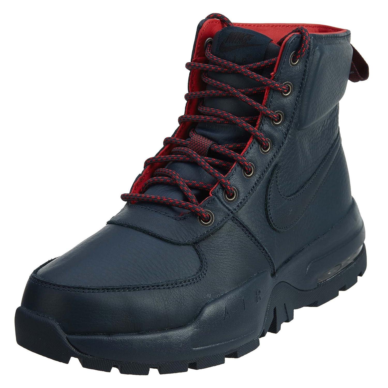 - Nike Herren Air Goaterra 2.0 Stiefel Armory Navy Armory Navy-University rot 8