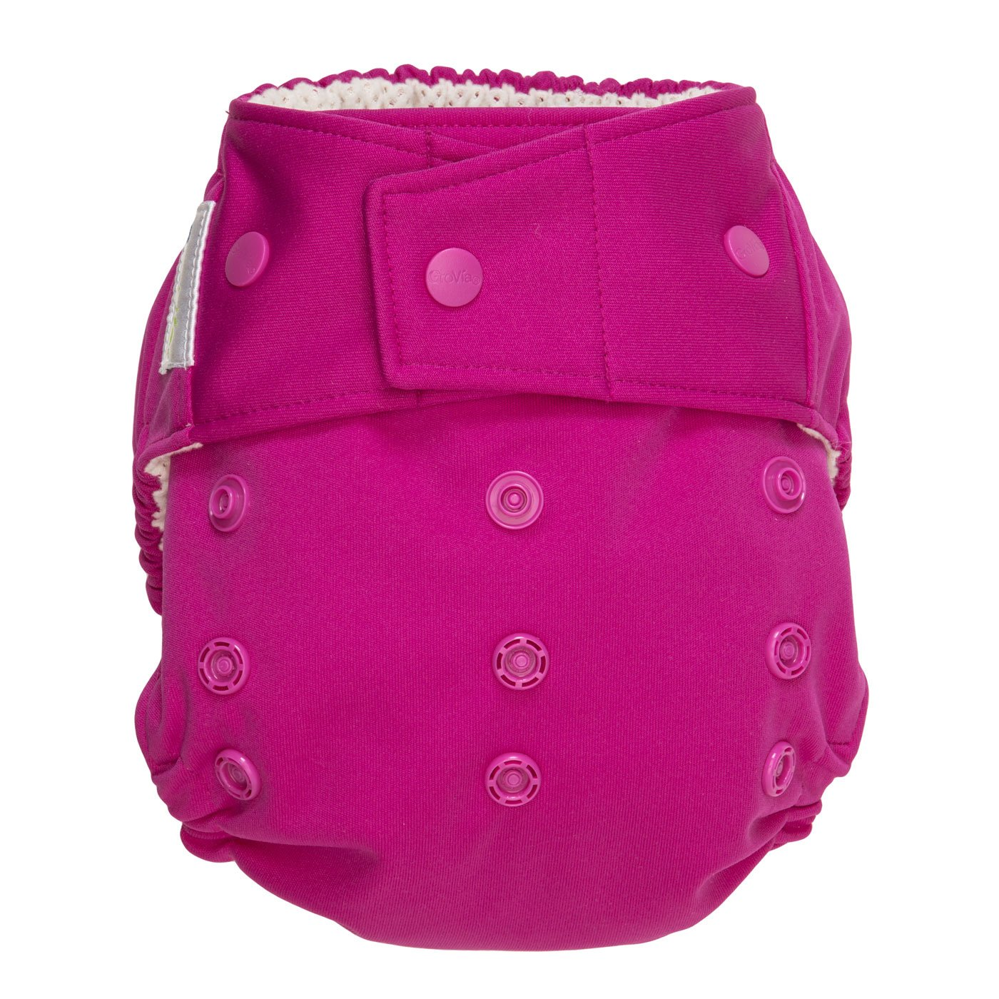 Grovia Hybrid Cloth Diaper