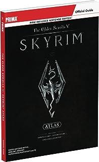 elder scrolls v skyrim special edition prima collector s guide rh amazon com Skyrim Legendary Tips Skyrim Legendary Edition Guide Book